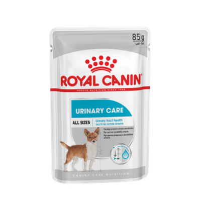 Royal Canin URINARY CARE (12*85g)