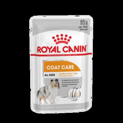 Royal Canin COAT BEAUTY CARE (12*85g)