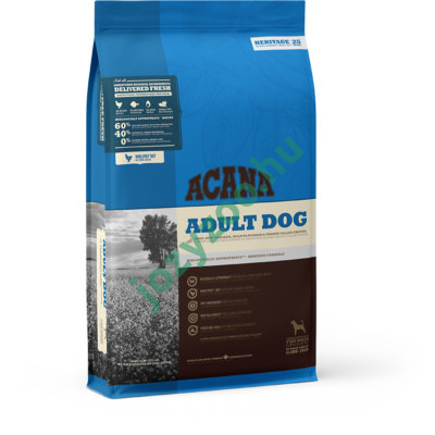 ACANA Adult Dog 17kg