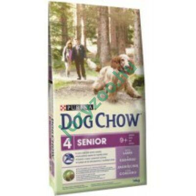 Dog Chow Senior Lamb 14kg