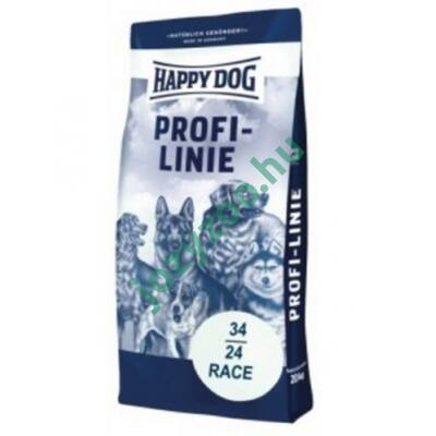 HAPPY DOG PROFI 34/24 GOLD PERFORMANCE 20KG