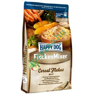 Happy Dog FLOCKEN MIXER Teljes értékű pehely 10kg