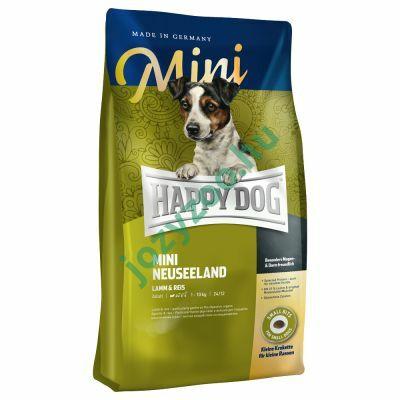 HAPPY DOG SUPREME MINI NEUSEELAND 12,5KG