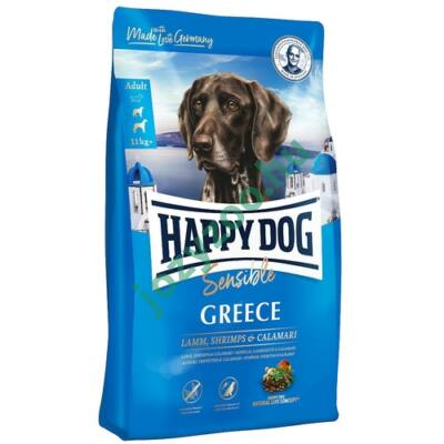 HAPPY DOG SUPREME GREECE 11KG