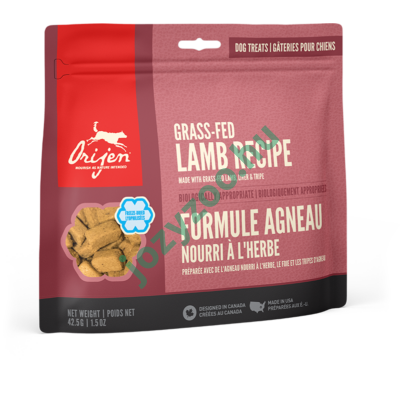 ORIJEN Grass-Fed Lamb 0.092 kg