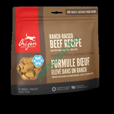 ORIJEN Ranch-Raised Beef 0.0425 kg
