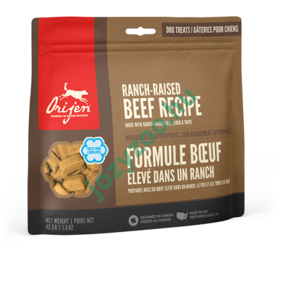ORIJEN Ranch-Raised Beef 0.092 kg