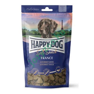 Happy Dog SOFT SNACK FRANCE 100gr.