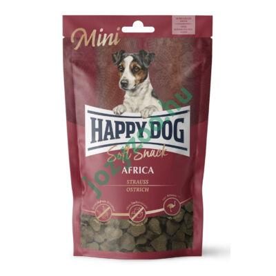 Happy Dog SOFT SNACK MINI AFRICA 100gr.
