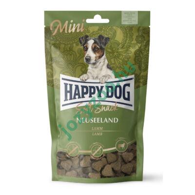 Happy Dog SOFT SNACK MINI NEUSEELAND 100gr.