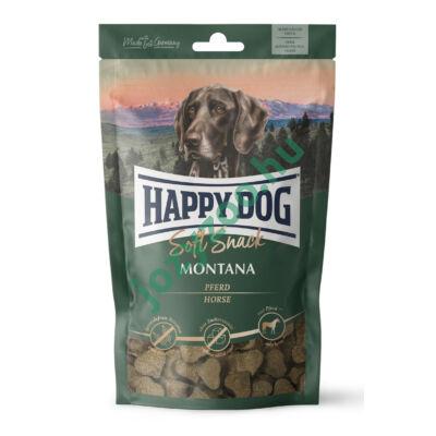 Happy Dog SOFT SNACK MONTANA 100gr.