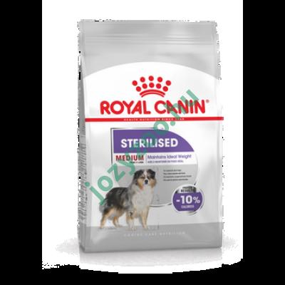 Royal Canin MEDIUM STERILIZED 10KG