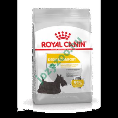 Royal Canin MINI DERMACOMFORT 8KG