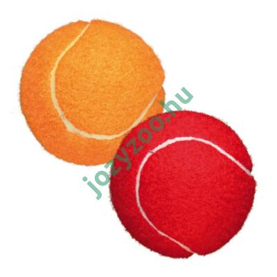 TRIXIE Játék Teniszlabda 2db/Csomag 6cm .