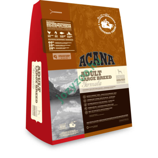 ACANA Adult Large Breed 17KG