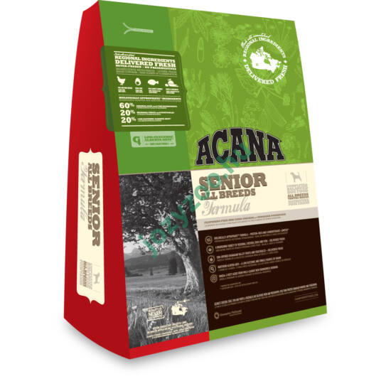 ACANA Senior Dog 0,34KG