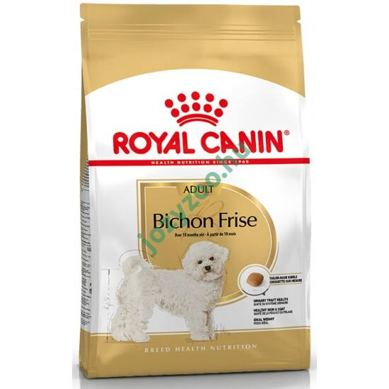 Royal Canin BICHON FRISE ADULT 0,5KG