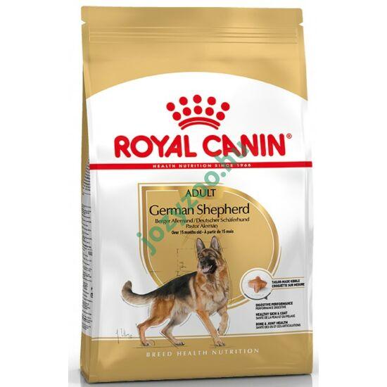 Royal Canin GERMAN SHEPHERD ADULT 11KG