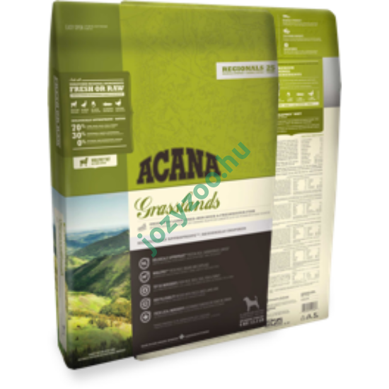 ACANA Grasslands Dog 2KG