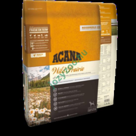 ACANA Wild Prairie Dog 0,34KG