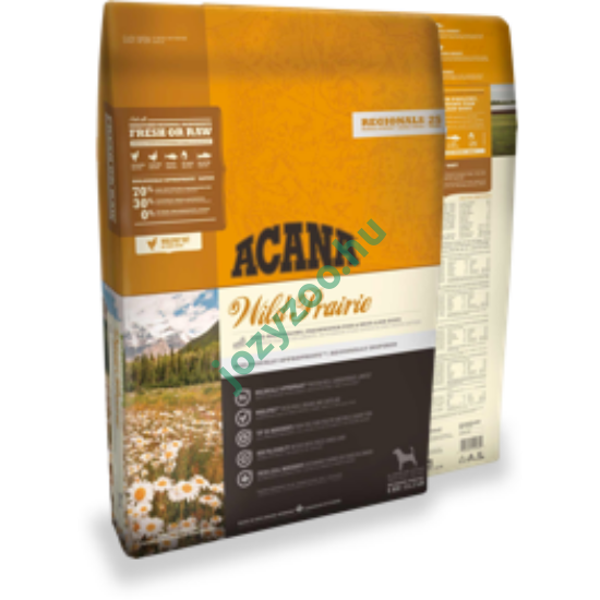 ACANA Wild Prairie Dog 6KG
