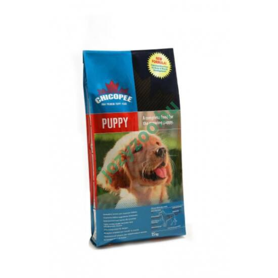 CHICOPEE PUPPY SMALL TO MEDIUM 20KG