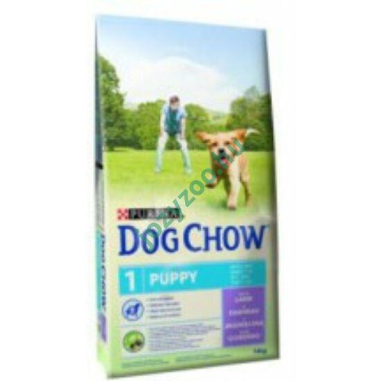 Dog Chow Puppy Lamb & Rice 14kg