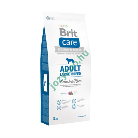 BRIT CARE ADULT LARGE 1KG