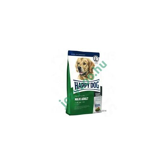 HAPPY DOG FIT & WELL ADULT MAXI 14KG