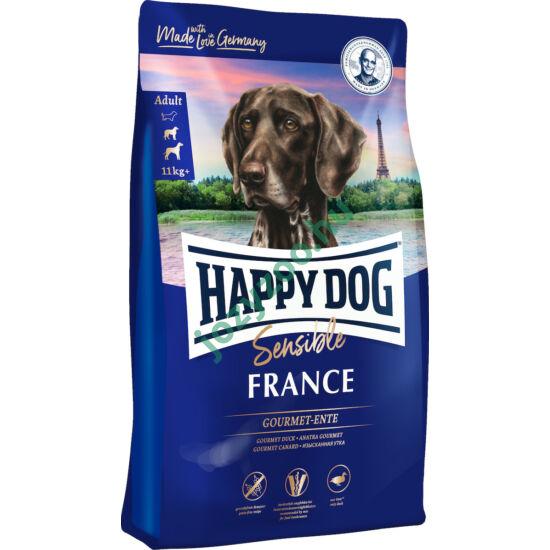 HAPPY DOG SUPREME FRANCE 12,5KG