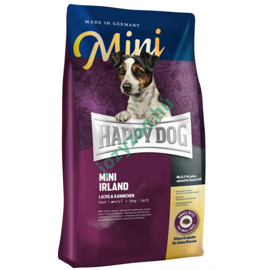 HAPPY DOG SUPREME MINI IRLAND 12,5KG