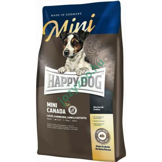 HAPPY DOG SUPREME MINI CANADA 4KG