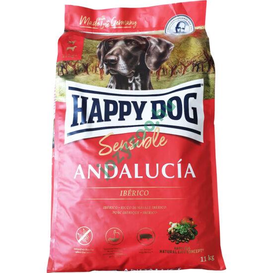 HAPPY DOG SUPREME ANDALUCIA 11KG
