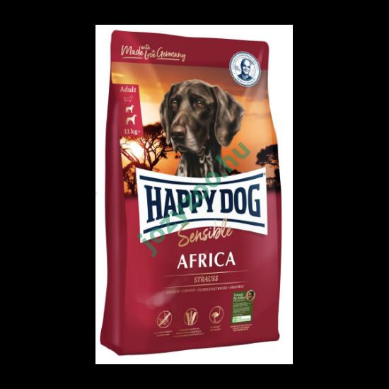 HAPPY DOG SUPREME AFRICA 12,5KG