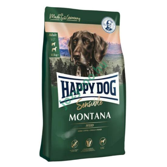 HAPPY DOG SUPREME MONTANA 10KG