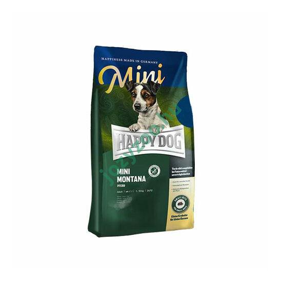 HAPPY DOG SUPREME MINI MONTANA 4KG