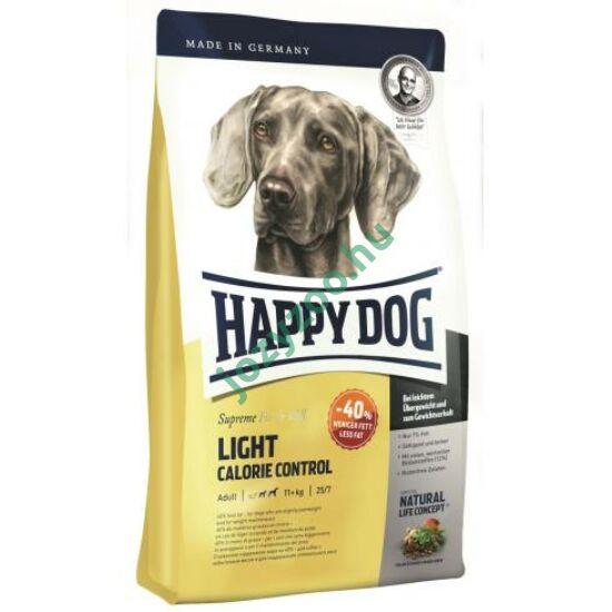 HAPPY DOG CALORIE CONTROL 12,5KG