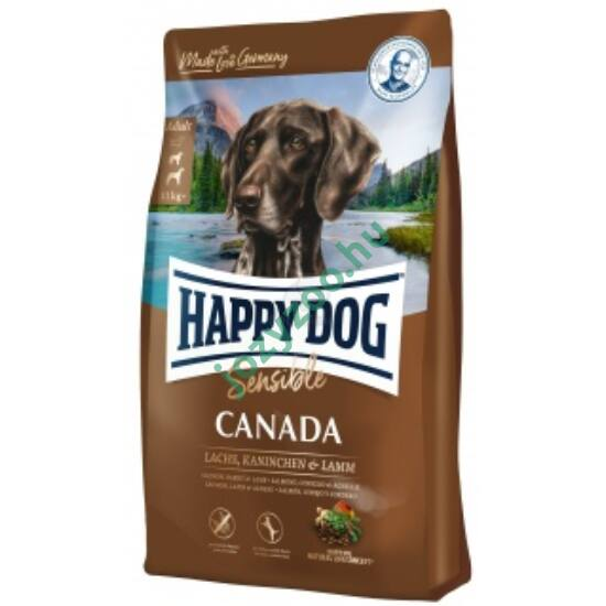 HAPPY DOG SUPREME CANADA 12,5KG