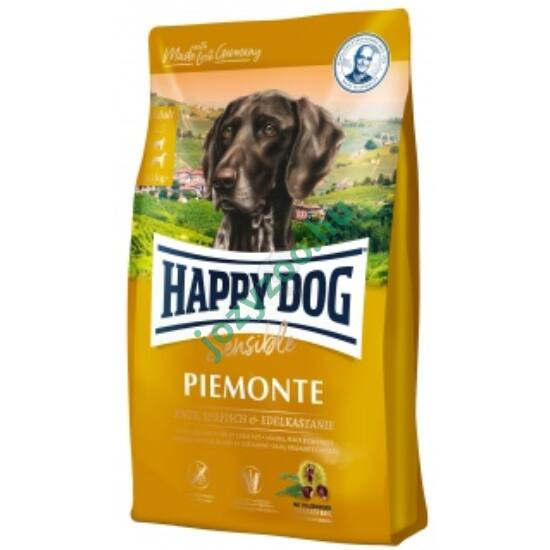 HAPPY DOG SUPREME PIEMONTE 10 KG