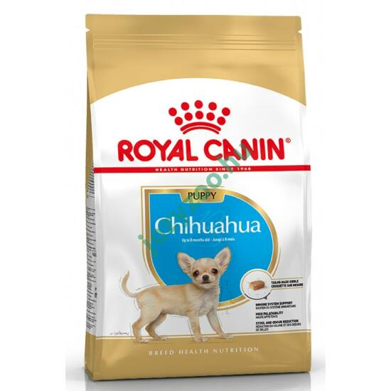 Royal Canin CHIHUAHUA Puppy 0,5KG