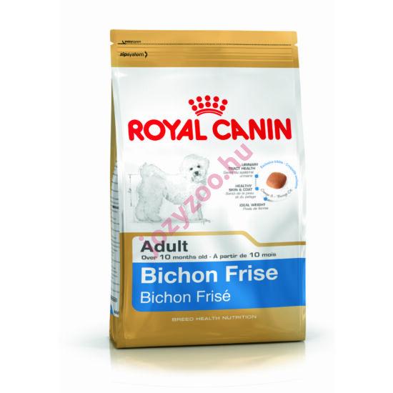Royal Canin BICHON FRISE ADULT 0,5KG