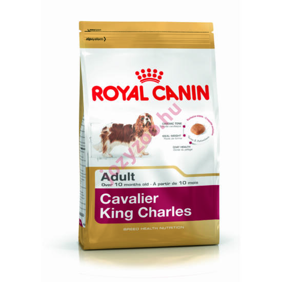 Royal Canin CAVALIER KING CHARLES ADULT 0,5KG