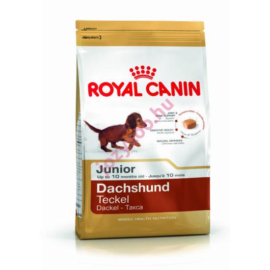 Royal Canin DACHSHUND JUNIOR 0,5KG