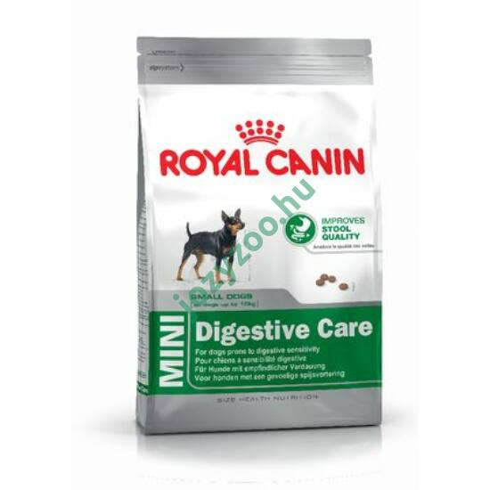 Royal Canin MINI DIGESTIVE CARE 0,8KG