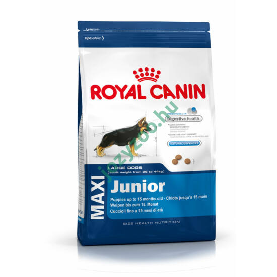 Royal Canin MAXI PUPPY 1KG