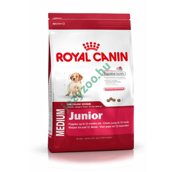 Royal Canin MEDIUM JUNIOR 1KG