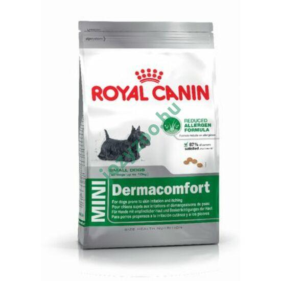Royal Canin MINI DERMACOMFORT 2KG