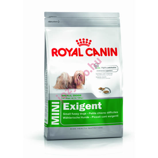Royal Canin MINI EXIGENT 0,8KG