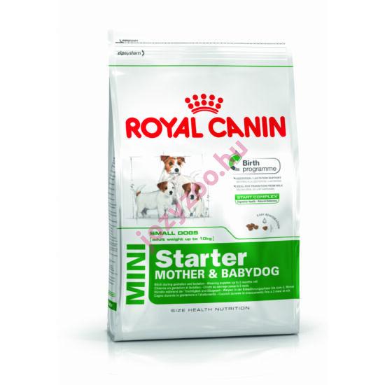 Royal Canin MINI STARTER MOTHER & BABYDOG 8,5KG