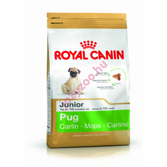 Royal Canin PUG JUNIOR 0,5KG